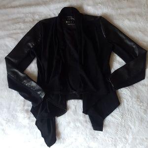 Blank NYC Jackets & Coats - Blank NYC drape jacket